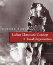 George Russell's Lydian Chromatic Concept of Tonal Organization